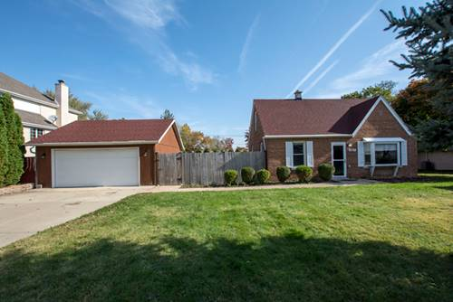 10157 S 86th, Palos Hills, IL 60465