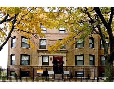 5201 S Indiana Unit G, Chicago, IL 60615