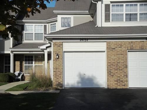 24132 Pear Tree Unit 0, Plainfield, IL 60585