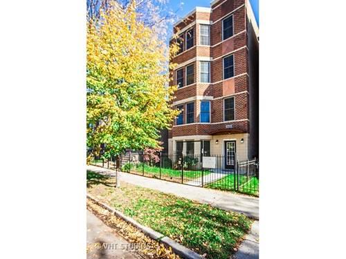 3629 S Giles Unit 2, Chicago, IL 60653