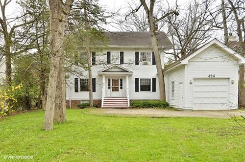 426 Briarwood, Highland Park, IL 60035
