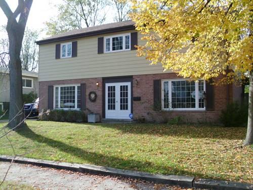 414 Douglas, Park Forest, IL 60466