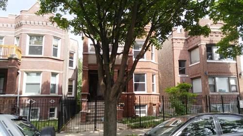 2023 N Keystone, Chicago, IL 60639