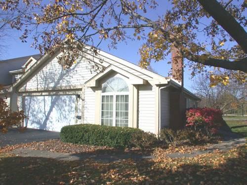 21 White Pine, Schaumburg, IL 60193