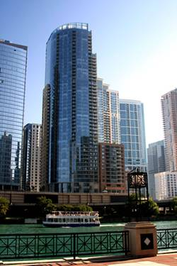 420 E Waterside Unit 3710, Chicago, IL 60601 New Eastside