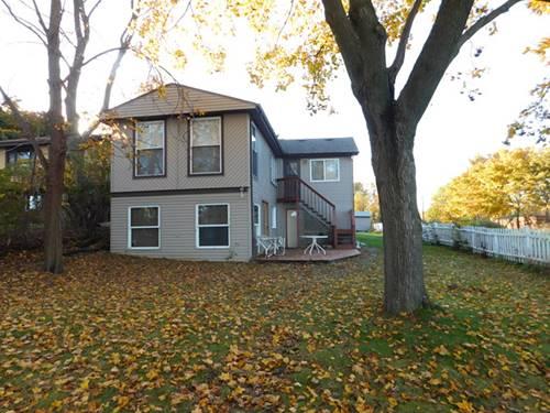 42813 N Woodbine, Antioch, IL 60002