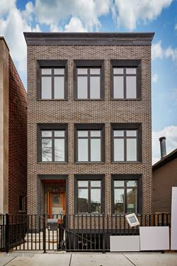 1860 N Maud, Chicago, IL 60614 West Lincoln Park