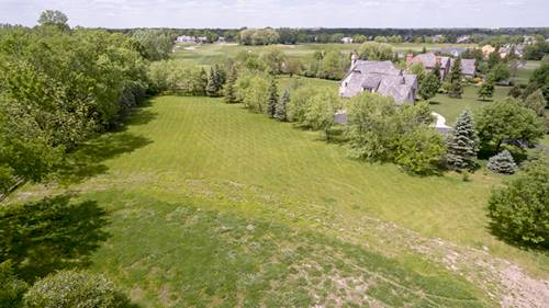 Lot 1 Stablewood, Lake Forest, IL 60045
