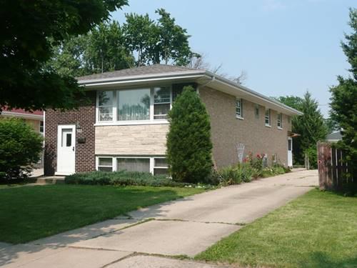 603 N Lullo, Addison, IL 60101