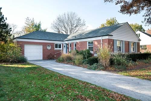 5423 Warren, Morton Grove, IL 60053