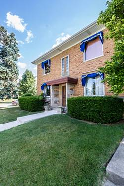 10601 S Claremont, Chicago, IL 60643
