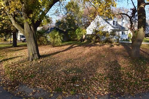 Lot 1 Madison, St. Charles, IL 60174