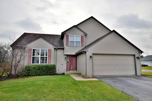 2 Kay, Lake In The Hills, IL 60156