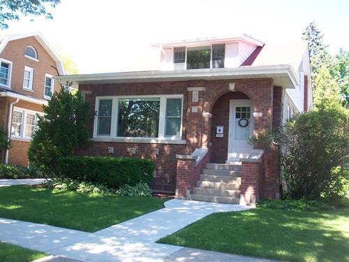 7016 N Oriole, Chicago, IL 60631