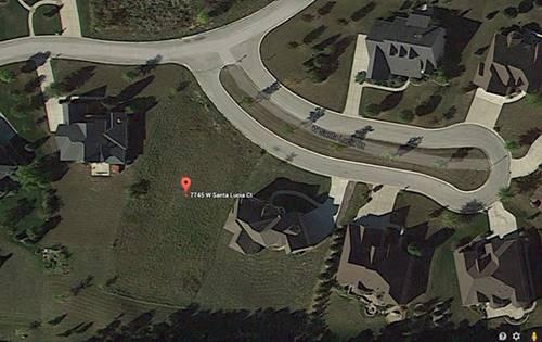 7745 Santa Lucia, Monee, IL 60449