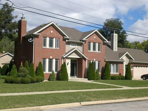 7161 Sholer, Bridgeview, IL 60455