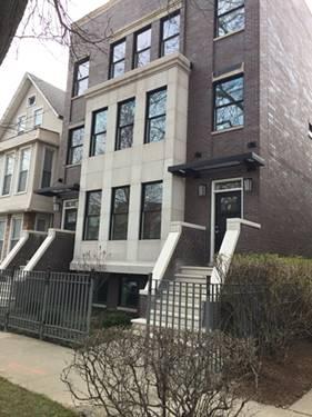 1841 W Addison, Chicago, IL 60613
