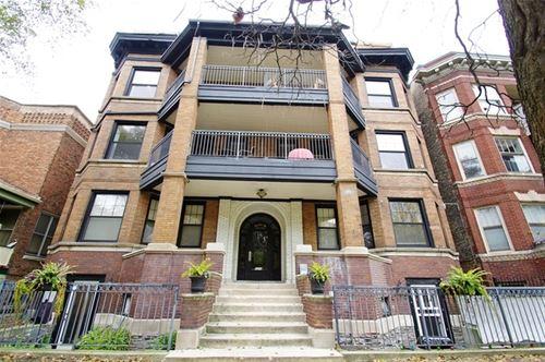 5434 N Winthrop Unit GS, Chicago, IL 60640