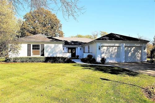 1230 Burr Oak, Barrington, IL 60010