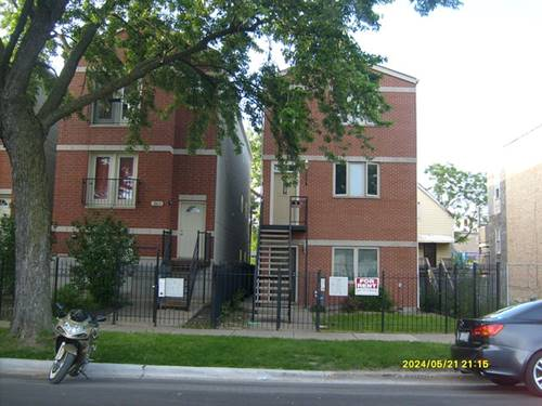 3008 W Flournoy Unit 1, Chicago, IL 60612