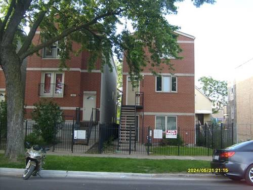 3008 W Flournoy Unit 3, Chicago, IL 60612