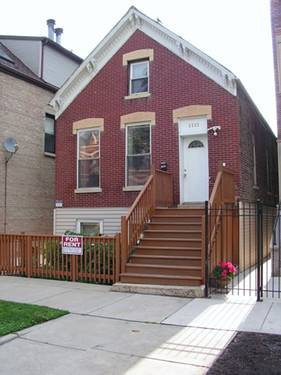 2223 N Hoyne, Chicago, IL 60647 Bucktown
