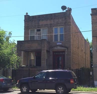 3241 W Division, Chicago, IL 60651