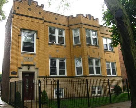 3234 N Hamlin Unit 2R, Chicago, IL 60618