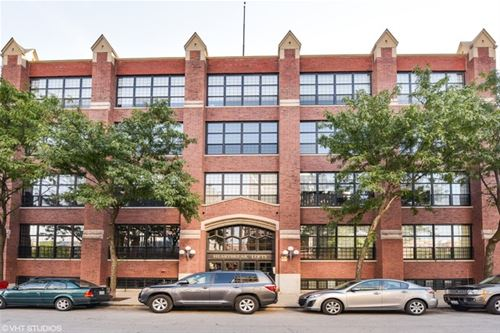 17 N Loomis Unit 4J, Chicago, IL 60607