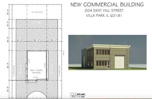 204 E Hill, Villa Park, IL 60181