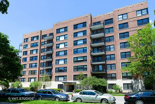 1500 Hinman Unit 204, Evanston, IL 60201