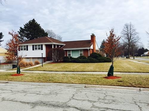 845 Brookline, Park Ridge, IL 60068