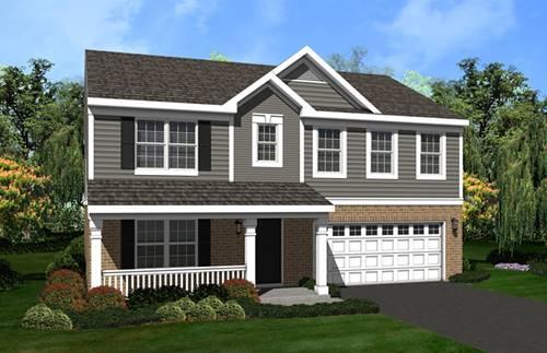 1667 Glenbrooke, New Lenox, IL 60451