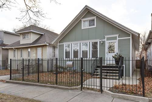 7710 S Oglesby, Chicago, IL 60649