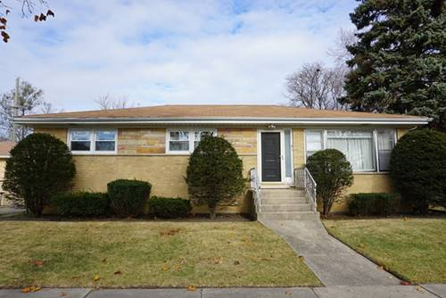 8300 Central, Morton Grove, IL 60053
