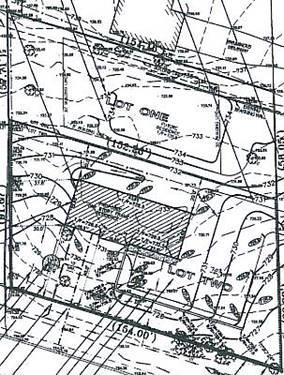 Lot 1 Elizabeth, Warrenville, IL 60555