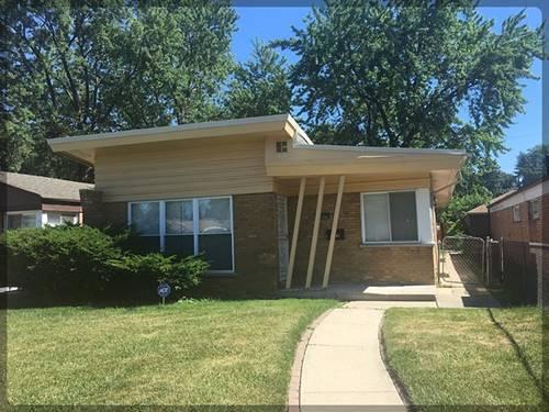 3041 W 84th, Chicago, IL 60652