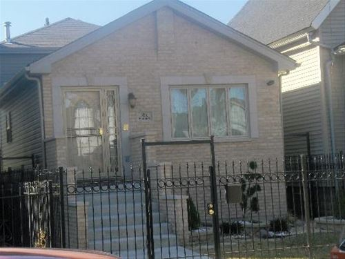 10448 S Sawyer, Chicago, IL 60655