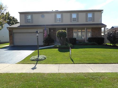 447 Fordham, Roselle, IL 60172