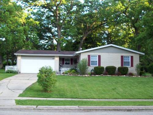 4603 Sussex, Mchenry, IL 60050