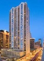 200 N Dearborn Unit 2704, Chicago, IL 60601
