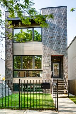 2558 W Cortland, Chicago, IL 60647