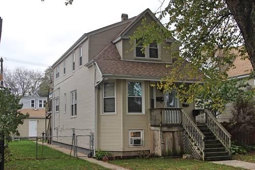 4328 N Ridgeway, Chicago, IL 60618