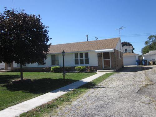 8938 S Pulaski Unit 8938, Hometown, IL 60456
