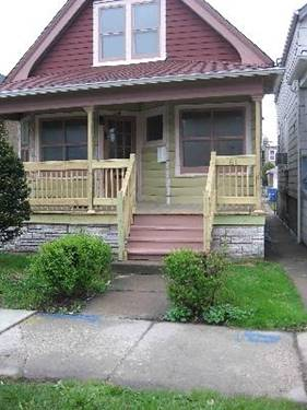 2239 W Foster, Chicago, IL 60625 Ravenswood