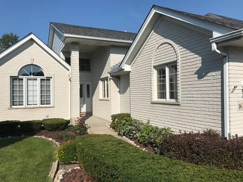 16320 Bob White, Orland Park, IL 60467