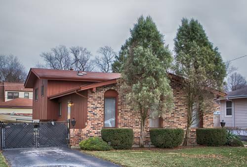 625 S Grant, Villa Park, IL 60181