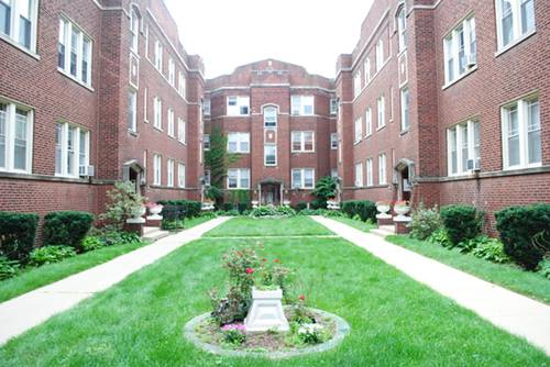 1335 W Touhy Unit 1S, Chicago, IL 60626