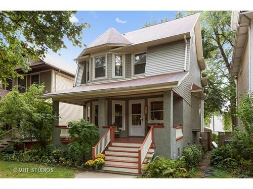1521 W Glenlake, Chicago, IL 60660