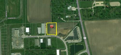 169 Commercial, Yorkville, IL 60560